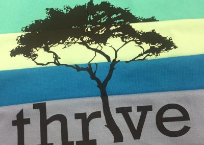 Thrive Youth Program - T-shirts