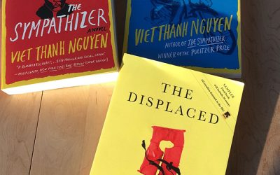 Viet Thanh Nguyen on the Power of Imagining & Building New Futures