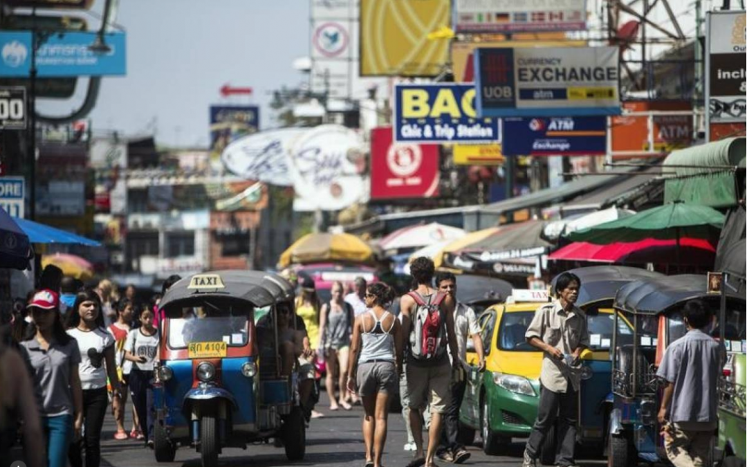 Arrest of one man does not address Thailand's trafficking problem
